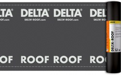 Плёнка DELTA®-ROOF